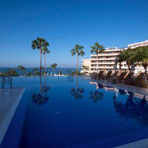 Oferta Nochevieja en Hotel Hovima Costa Adeje 4*