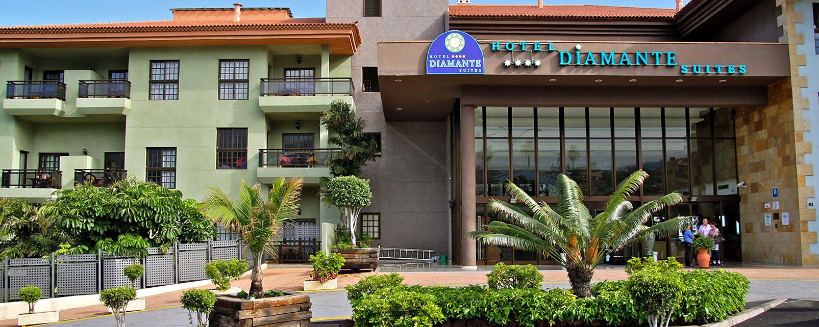 Oferta nochevieja en hotel diamante suites 4 el puerto de la cruz - Ofertas hoteles puerto de la cruz ...