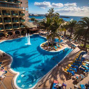 Oferta Nochevieja en Hotel El Dorado Beach 3*