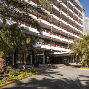 Oferta Nochevieja en Hotel Escorial 3*