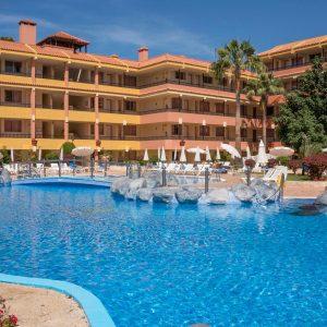 Oferta Nochevieja en Hotel Hovima Jardín Caleta 3*