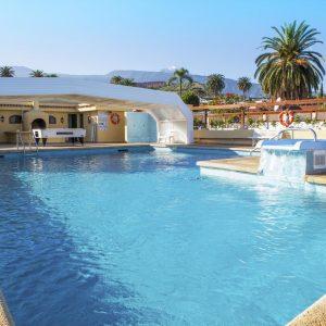 Oferta Nochevieja en Hotel Perla Tenerife 3*