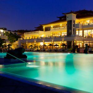 Oferta Nochevieja en Hotel Regency Country Club 4*