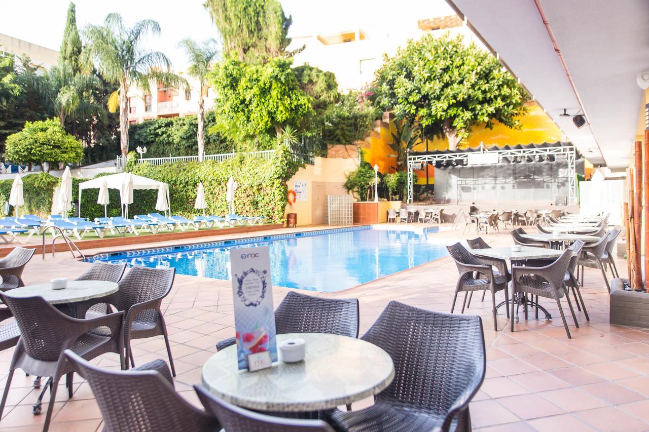 Roc Flamingo Hotel Costa Brava