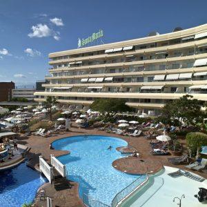 Oferta Nochevieja en Hotel Hovima Santa María 3*