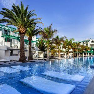 Oferta Nochevieja en Hotel Teguise Beach 4*