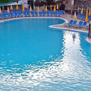 Oferta Nochevieja en Gran Hotel Turquesa Playa 4*
