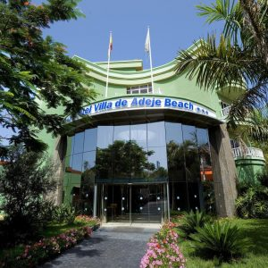 Oferta Nochevieja en Hotel Villa Adeje Beach 3*