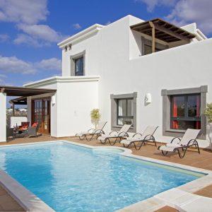 Oferta Nochevieja en Hotel Villas Coral Deluxe 4*