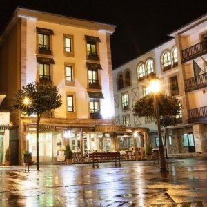 Oferta Nochevieja en Hotel Los Lagos Nature 3*