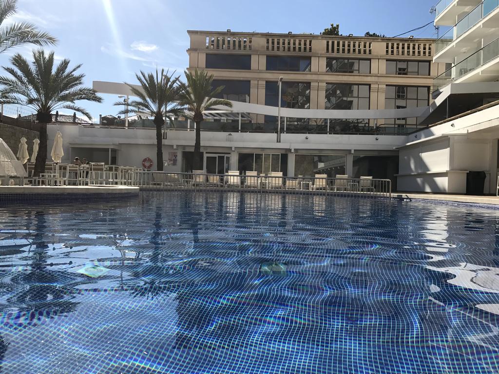 Fin de Año Nochevieja Hotel Agua Azul Benidorm